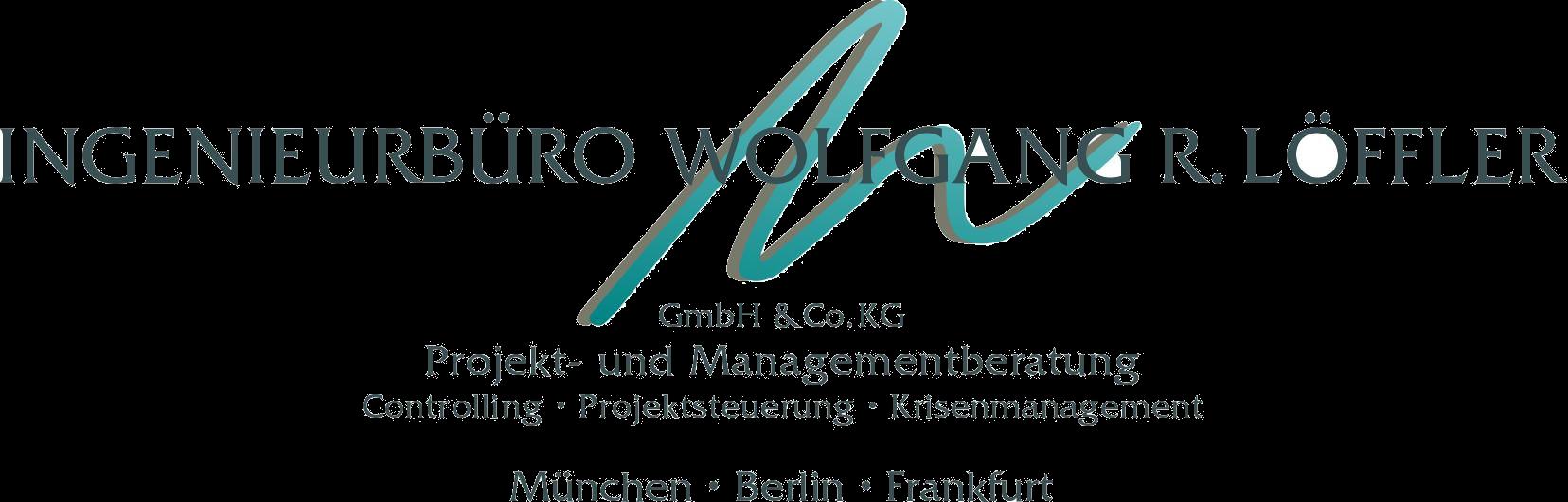 Ingenieurbüro W.R. Löffler GmbH & Co. KG